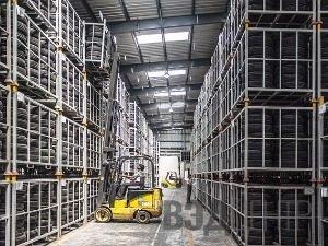 Сколько времени можно хранить товар на таможенном складе