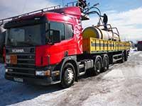 Каковы правила перевозки опасных грузов автотранспортом