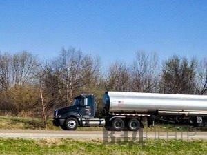 Особенности перевозок опасных грузов