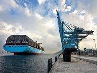 Как организовать доставку контейнера из Китая морем