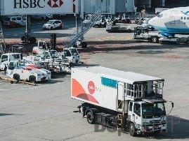 Виды грузов в международных перевозках